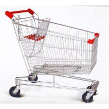 Caddy Special Supermar Einkaufswagen Einkaufswagen 180L