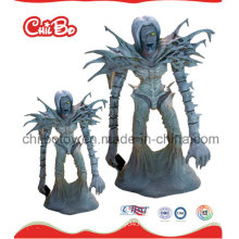 Moster Plastic Toy for Collection (CB-PF022-S)