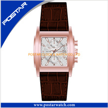 Popular Iprg Lady Sport Watch with Japan Quartz Movement