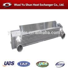 Proveedor de radiadores automotrices de aluminio