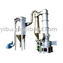 Flash secador (secador de corriente de aire)