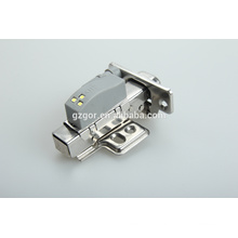 LED light soft close cabinet hinge