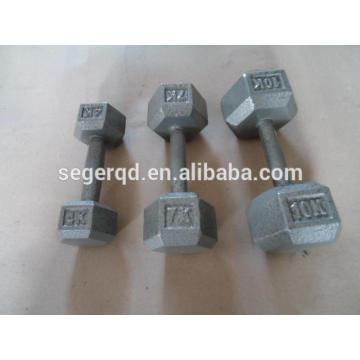Custom wholesale dumbbell for sales