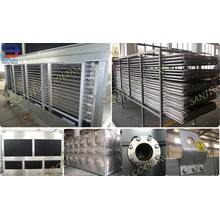 Cooling Condensers