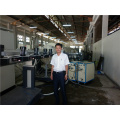 110-315MM HDPE pipe extrusion line drainage and sewage