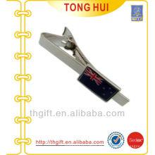 Reino Unido flag metal Fabricante de la barra de lazo para los accesorios del lazo