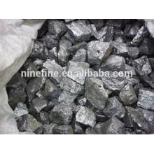 fornecedor de ouro de grau de silício metálico