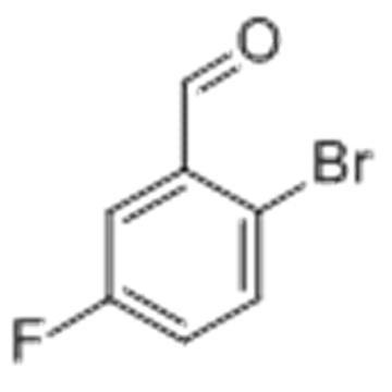 Benzaldehyde,2-bromo-5-fluoro CAS 94569-84-3