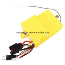 Boîte de circuit imprimé accessoire pour RC Electric Boats FT007
