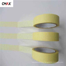 Resistance cold masking tape wholesale for paint furniture