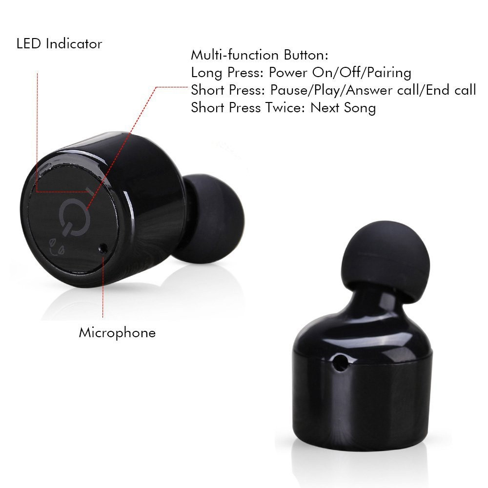 TWS Bluetooth Earbuds (81)