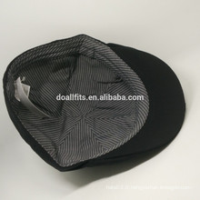 Casquette de lierre simple et intérieure fabriquée en Chine
