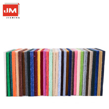 polyester acoustic panel/acoustic diffuser panel