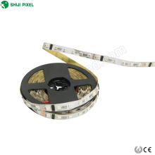 Artnet DMX Outdoor-Einfahrt Beleuchtung flexible Wärme adressierbaren RGB-LED-Streifen 24v