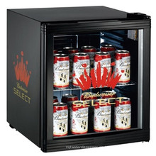 Coca-Cola-Display Kühlschrank Lieferanten