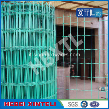 Holland Wire Mesh rivestito in PVC