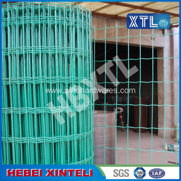 Holland Wire Mesh Pvc Coated
