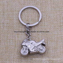 Promotion Gifts Metal Custom Motorcycle Key Tag