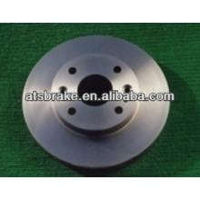 Sistema de freio de peças automáticas para freio a disco FORD F4BZ1125B