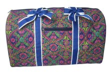 Quilted Cotton Leisure Bag (YSLB03-019)