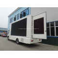 Guaranteed 100% FOTON 12.2㎡ Mobile Advertising Truck