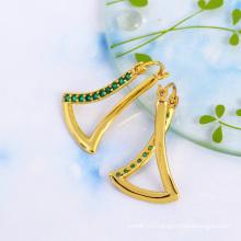 Xuping Fashion Zircon Earring (22832)