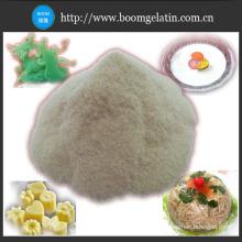 Edible Grade Agar-Agar Powder