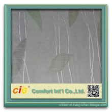 Popular Curtain Voile Fabric