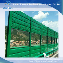 Factory Direct Sale Acoustic Barrier Expert