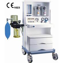 Unidad de anestesia multifuncional de equipos de UCI