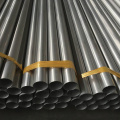 GOST 8731 Hot Rolled Seamless Steel Tubes