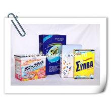 Manufacturer of Powder Detergent, Apparel Detergent Wholesale
