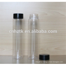 280ml, 300ml plastic bottles
