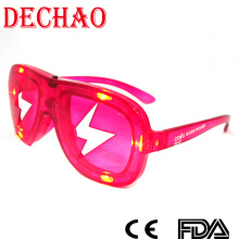 2015 led flashing sunglasses for party