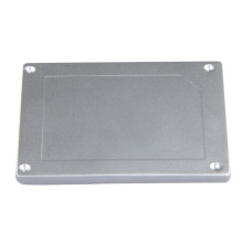customized aluminum die casting parts on dynacast