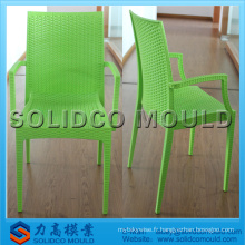 fabricant de moule de chaise d'osier / rotin dans taizhou