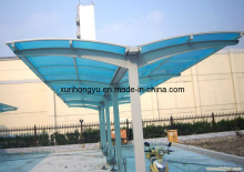 Polycarbonate Roofing Carports