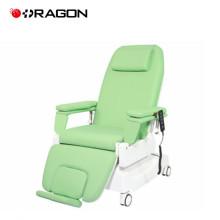 DW-HE005 Hospital silla de diálisis de sangre eléctrica del hospital