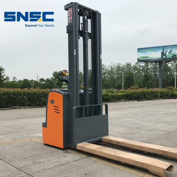 SNSC 1.2 Tons Battery Stacker Prix