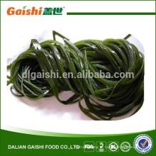 alga fresca fatia de alga marinha