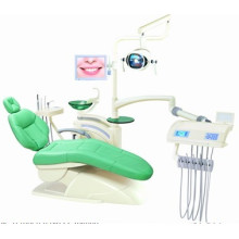 CE Approved Dental Unit (JYK-540)