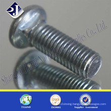 Grade 8.8 Flat Head Carriage Bolt