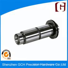 Hochglanz-Hochgeschwindigkeits-CNC-bearbeitete Edelstahlteile
