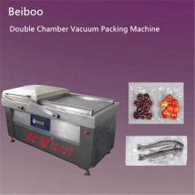 Double Chamber Vacuum Sealing Packaging Machine RS700d