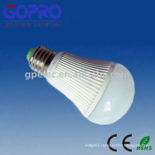 high power LED Bulbs 7W with CE&RoHS