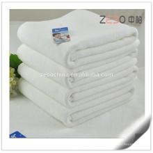 100% Algodão Espessura Anti-derrapante Plain Woven tecido Hotel Algodão Bath Mat
