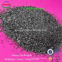 Carburant de qualité de charbon