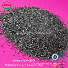 Carburante de qualidade de carvão