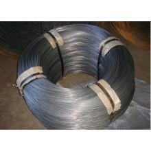 Fil en acier phosphaté pour câble fibre optique
