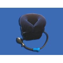 Tracteur de vertèbre cervicale à collier médical